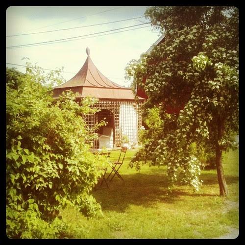 wiklunds garden