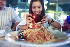 Chelsea Dinner
