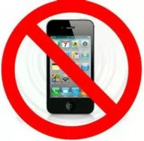 No Cellphone Service