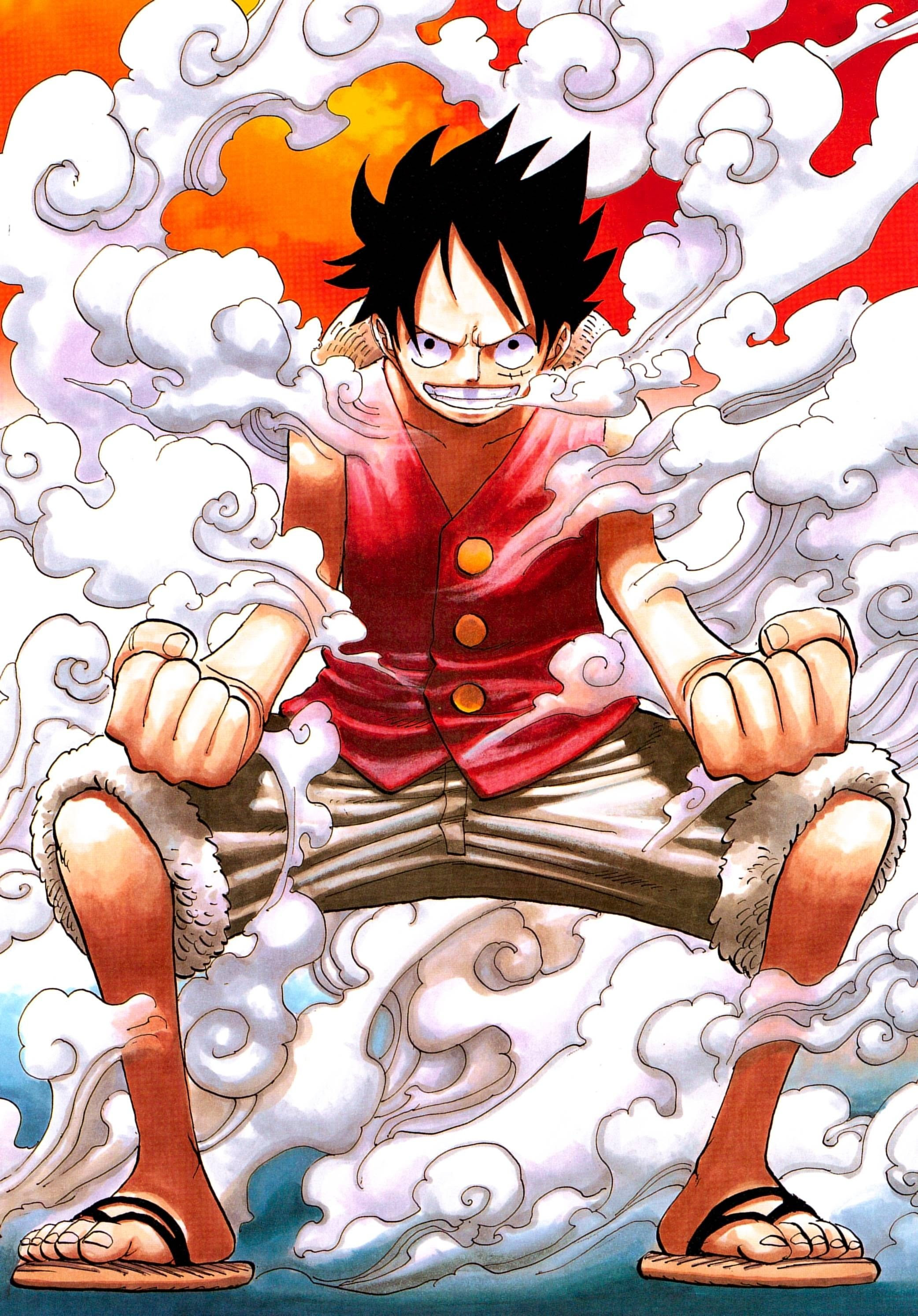 Nico Robin One Piece Wallpaper Hd