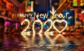 Happy New Year 2020 Wishes Sms Quotes Messages Facebook