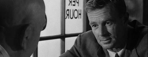 Sterling Hayden as Johnny Clay
