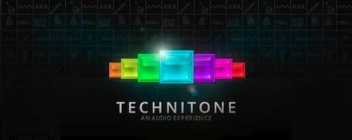 technitone logo