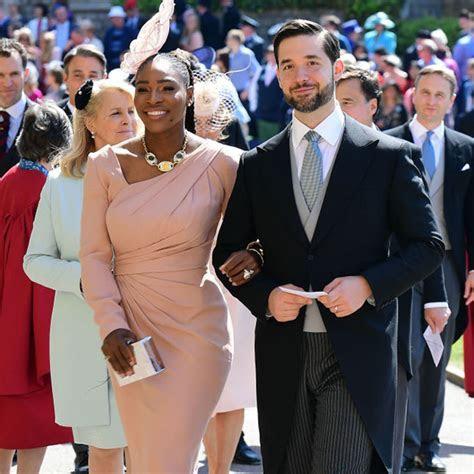 Royal Wedding 2018: The best dressed celebrity guests