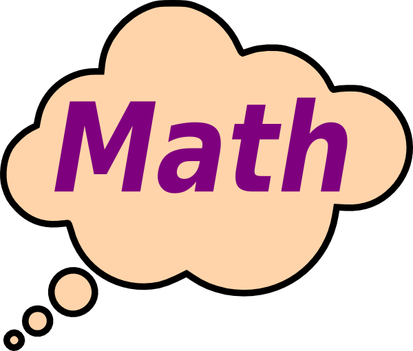Math Clip Art at Clker.com - vector clip art online, royalty free & public domain