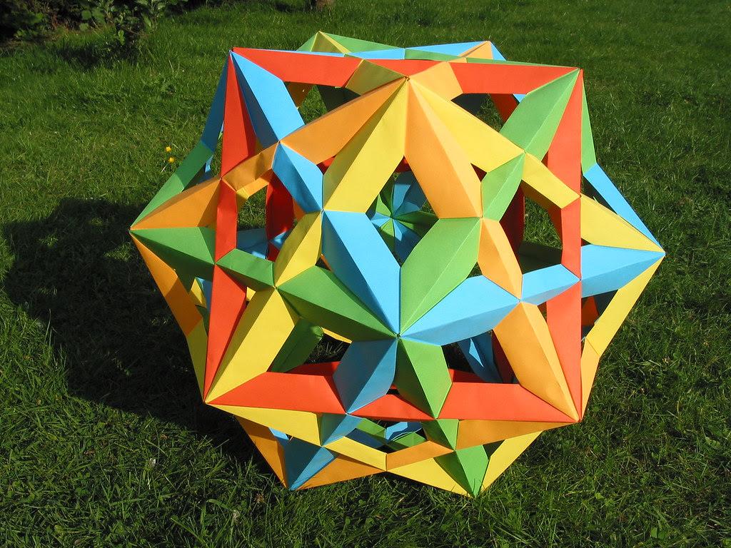5 Cubes