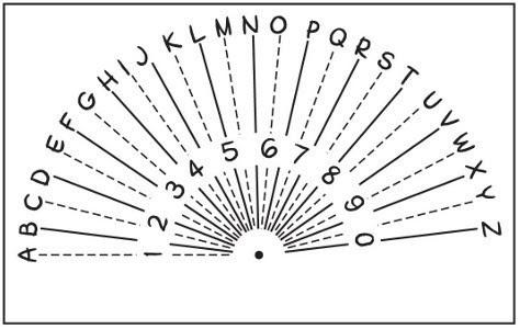 Verba ex Libro — Meaning of The Third Marassa: