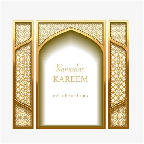 Islamic Decorative Painting, Ramadan, The Koran, Islamic