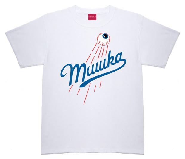 mishka los angeles store exclusive tshirt 3 Mishka Los Angeles Store Exclusive T shirts