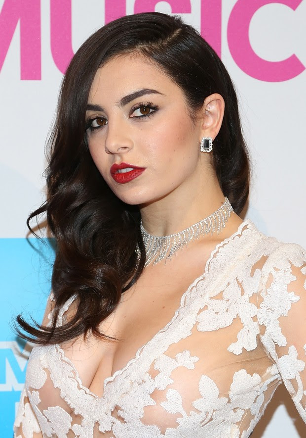 Charli XCX (Foto: Getty Images)