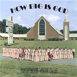 Brightwood Youth Choir