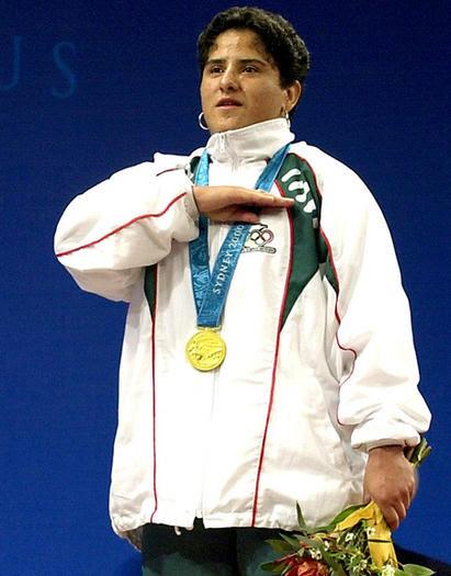 Soraya Jimenez