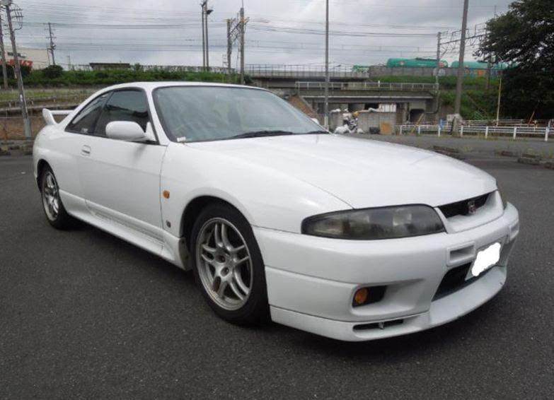 1996 NISSAN SKYLINE GTR for sale $19,888