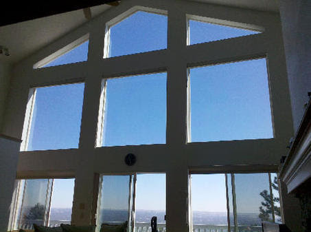 Lowest Priced Home Window Tinting In Denver High Quality Installation