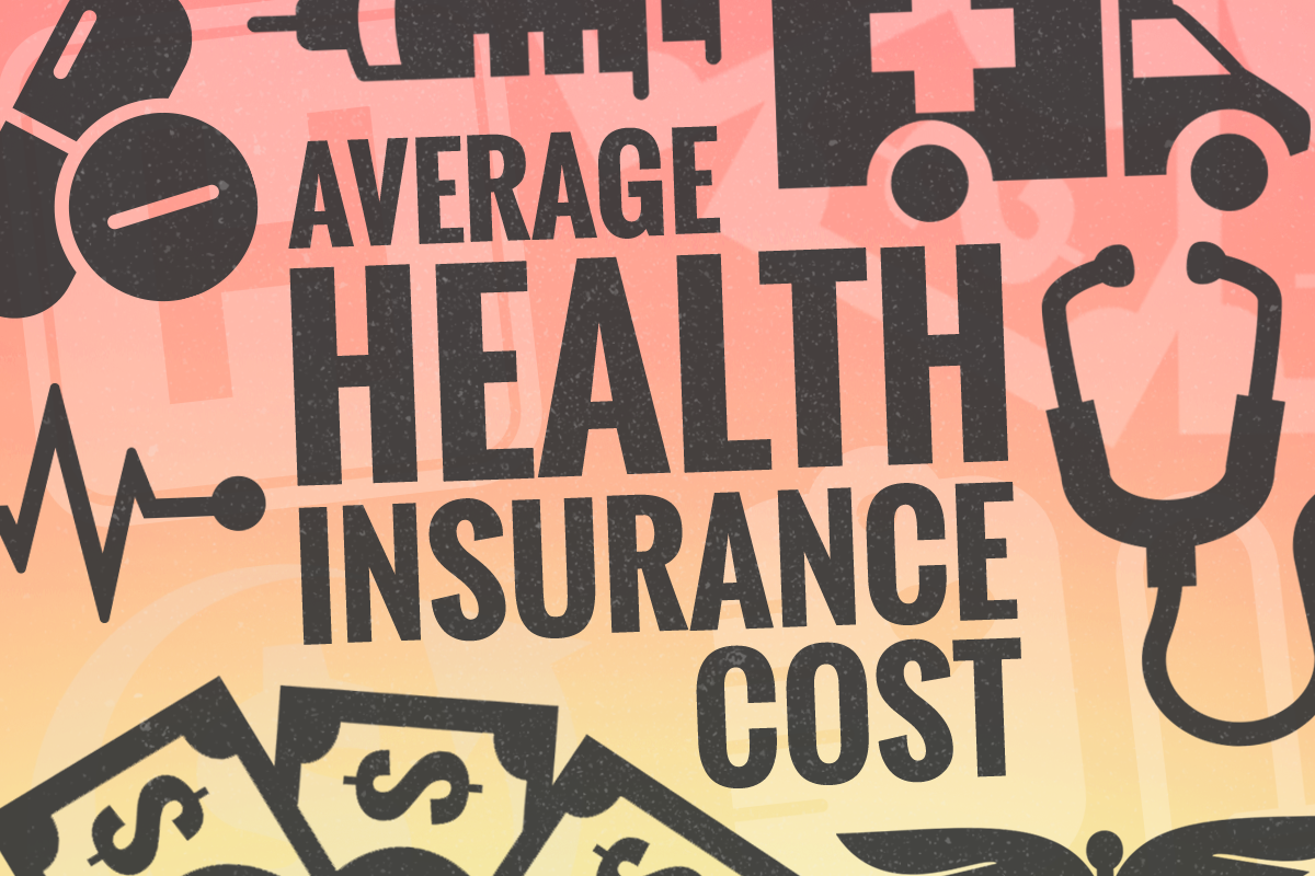 What Is the Average Health Insurance Cost by Age and State ...