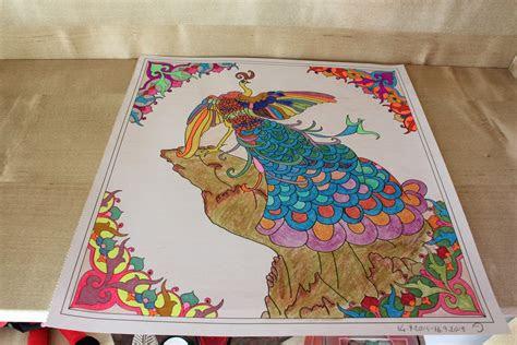 osmanli minyatuer desenleribueyuekler icin boyama kitabi