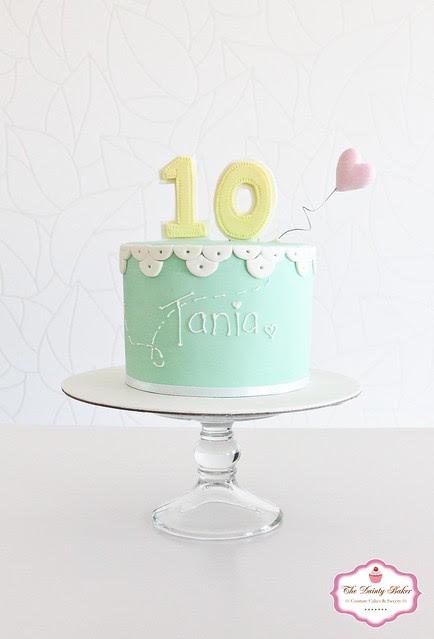 Tania-1