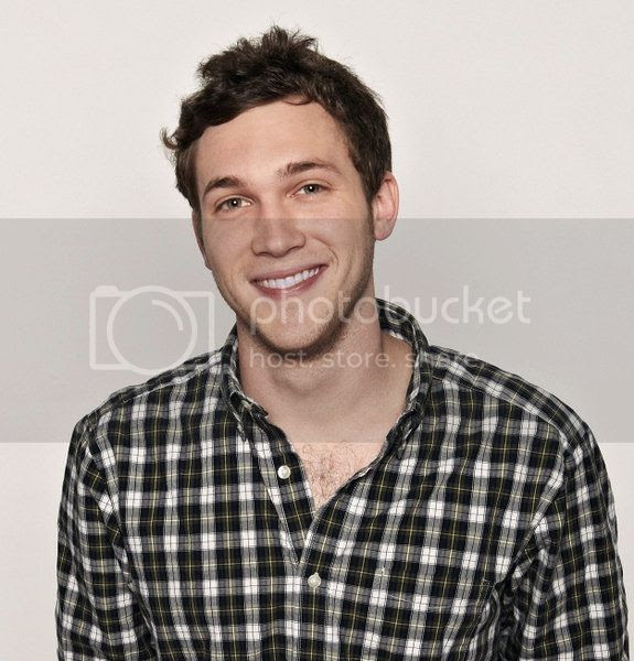 Phillip Phillips