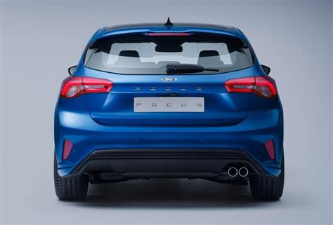 ford focus st release date redesign price review