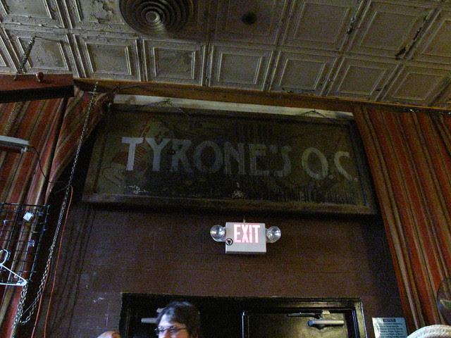 Athens Music History Tour 0411