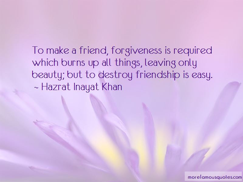 Quotes About Forgiveness To A Friend Top 15 Forgiveness To A Friend