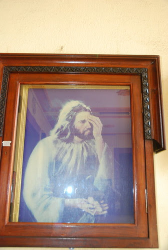 Jesus is Perplexed by firoze shakir photographerno1
