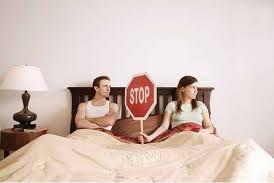 Hôn nhân không sex