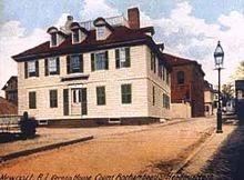 Upcoming Talks at the Newport Historical Society
