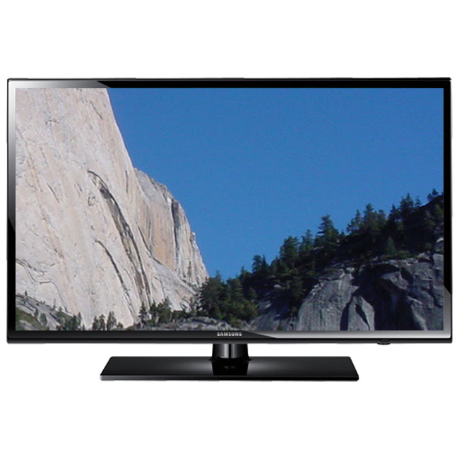 Samsung Refurbished 55 Class 1080p LED Smart Hdtv - UN55FH6200