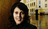 Margreth Olin • Director