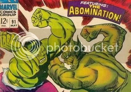 Sinopse d'O Incrível Hulk