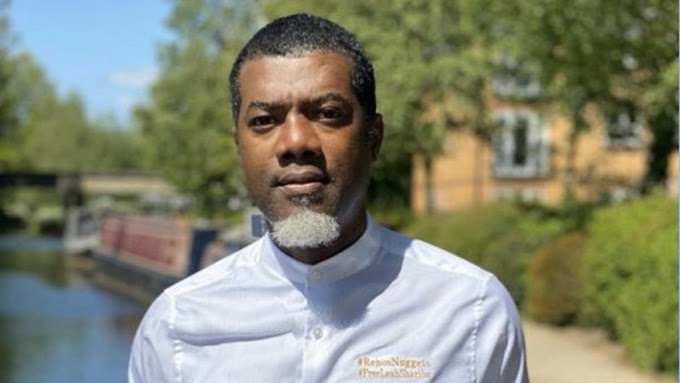 You Can Earn Thousands Of Dollars Doing These Or Focus On BBNaija And Become Poor – Reno Omokri