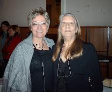 Un encuentro especial en Buenos Aires. Noviembre 2007