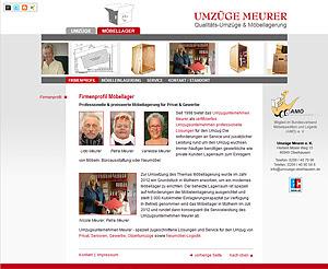 Möbellager Oberhausen
