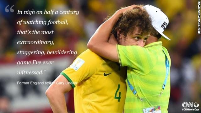 Brazils Soccer Soul A Love Too Deep To Bear Cnncom