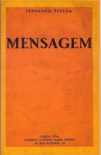 Memórias de Fernando Pessoa: Obras