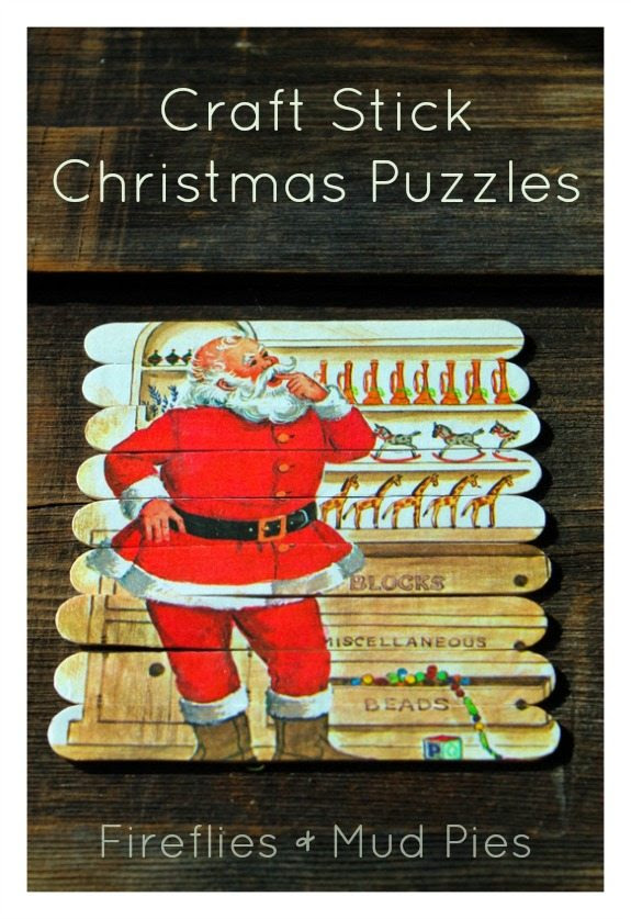 Craft-Stick-Christmas-Puzzles