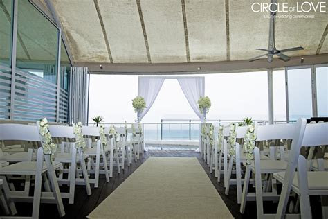 Gold Coast Wedding Locations: Wet Weather Ideas   Gold
