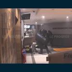 Gilet jaune roannais tabassé à Paris : un haut gradé reconnaît des violences