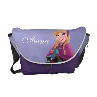 Anna 1 courier bag