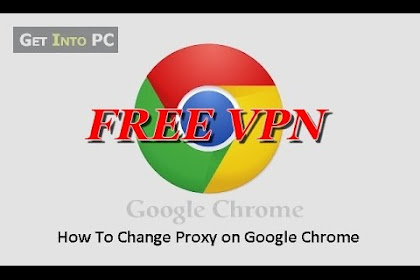 Vpn Proxy Chrome