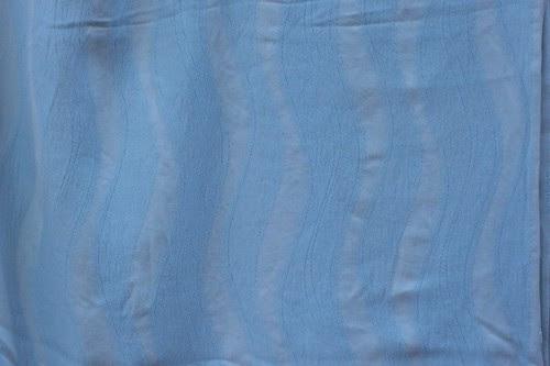 Didymos Hellblau (light blue) Silk Waves 4.2 m
