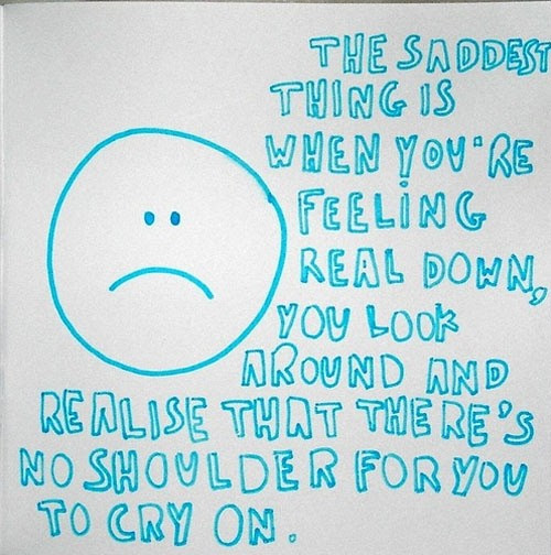 Feeling Down Quotes Sayings Feeling Down Picture Quotes