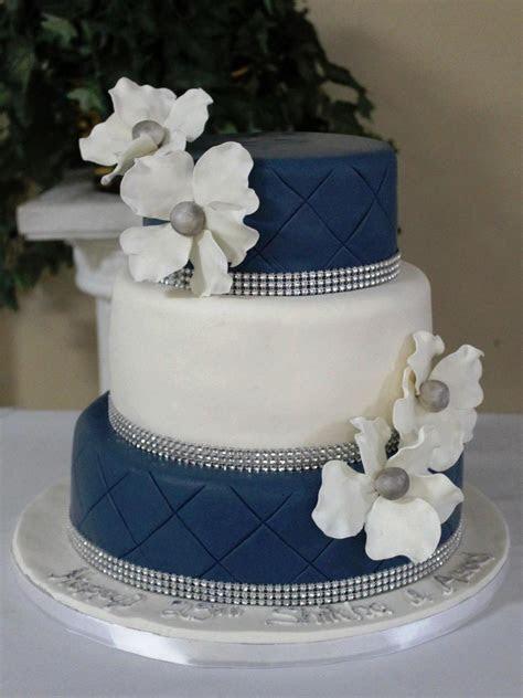 Wedding Cake » Diary of a Cakeaholic