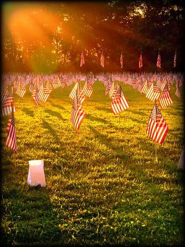Memorial park ~ 9/11