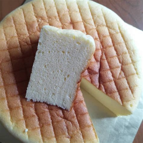 duniaku resepi japanese cotton cheesecake  sedap
