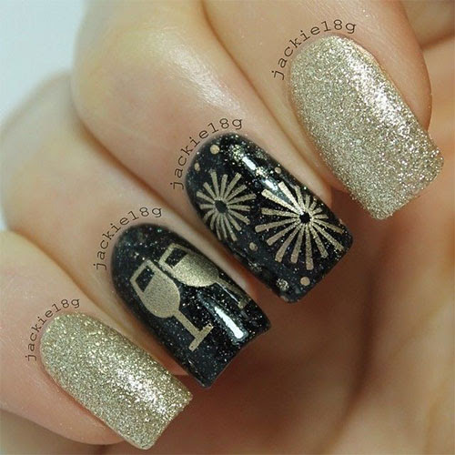 18-Best-Happy-New-Year-Nail-Art-Designs-Ideas-Stickers-2015-2016-11