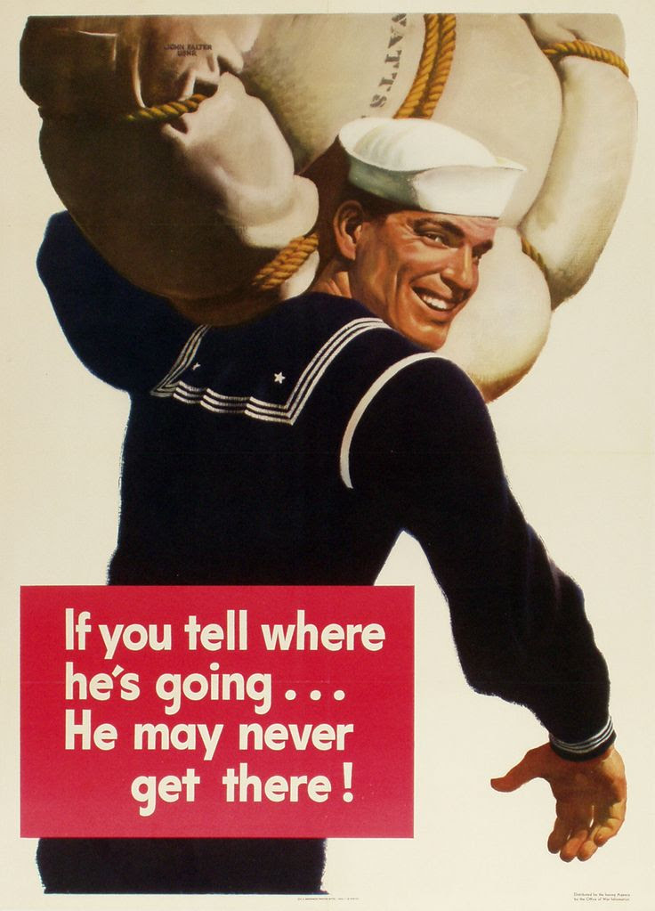 #WorldWar2 poster #usarmy #usnavy #military #ww2