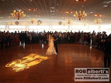 Kayla & Scott's Wedding Reception at The Aqua Turf Club in