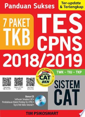 Download Buku Panduan Sukses Tes CPNS 2019 - 2021 Sistem ...